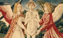 Tapisserie Saint Etienne mini