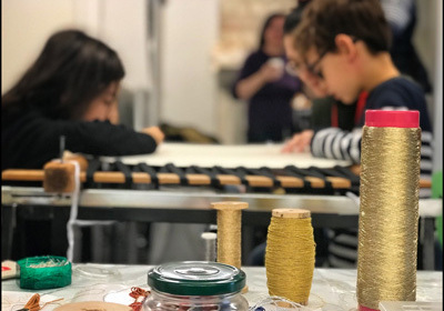 Atelier Broderie Event