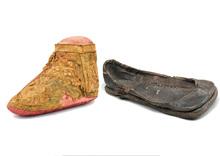 JDE Chausses et chaussures