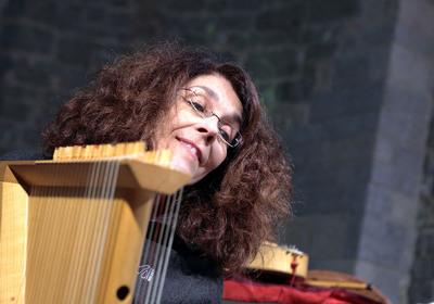 Brigitte Lesne Photo Bruno Garcia
