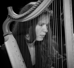 Angelique Mauillon