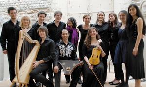 Concert Paris Sorbonne