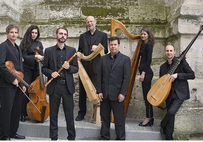 Les Musiciens De Saint Julien Jean Baptiste Millot 730x516