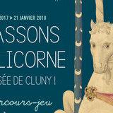 Chassons la licorne au musée de Cluny !