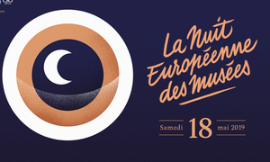 Nuit Europeenne Des Musees 2019