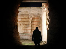 Visites théâtralisées des thermes de Lutèce