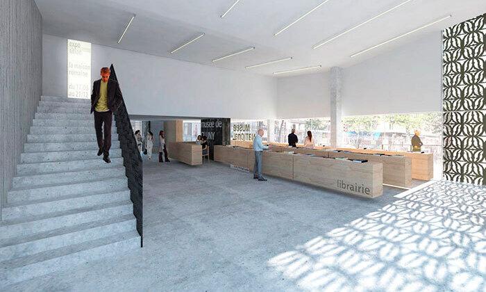 Cluny4-Vue-hall-librairie-2