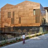 Un musée au 21e siècle