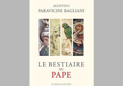 Couv Bestiaire Pape