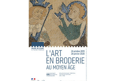 Even Broderies