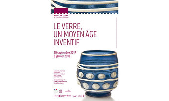 Affiche-Le-Verre-un-Moyen-Âge-inventif