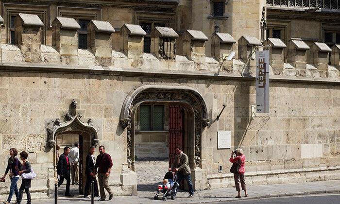 musée porte ouverte POD