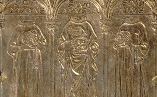 Reliquaire des saints Lucien, Maxien et Julien Cl.10746 Mini