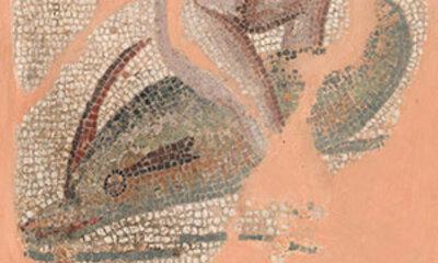 Mini Mosaique De Pavement