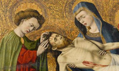Mini Pieta De Tarascon