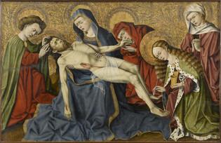 Pietà de Tarascon
