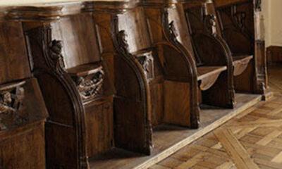 Mini Stalles de Saint-Lucien de Beauvais 13
