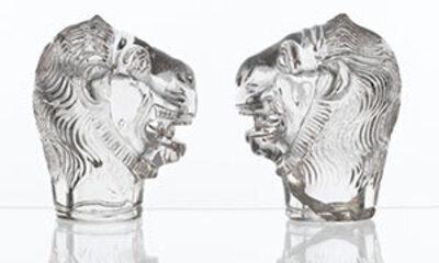 Mini Têtes de lion 1