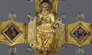 Mini Croix de Pietro Vannini 14