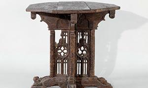 Mini Table Pliante