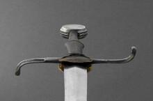 Épée allemande (Détail 6)