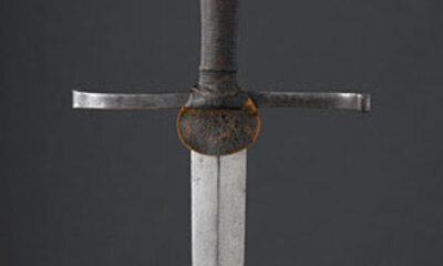 Mini épée allemande XVe 1