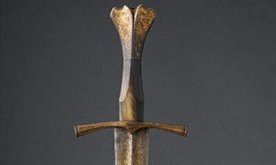 Mini épée d'un duc de Milan 2