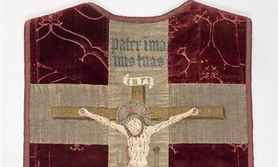 Mini-Chasuble