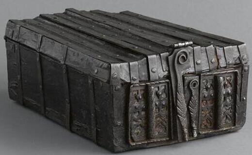 Mini-Coffret à estampe - Notre-Dame de Rachana