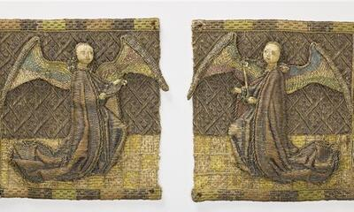 Mini-Orfroi de chasuble