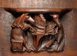 Misericorde-porcs-jouant-de-l-orgue-2