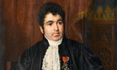 Mini Portrait d'Alexandre du Sommerard 1