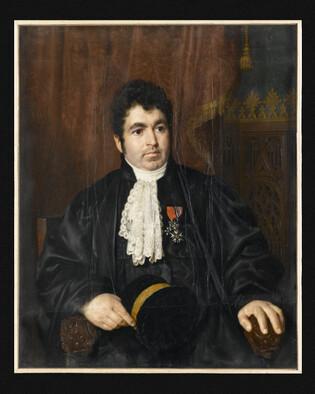 Portrait d'Alexandre du Sommerard 2