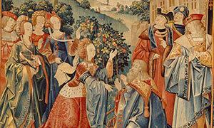 Tapisserie-Auguste-et-la-Sybille-Cl-1458-mini