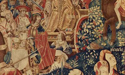 Tapisserie-triomphe-de-l-honneur-Cl-14337-mini