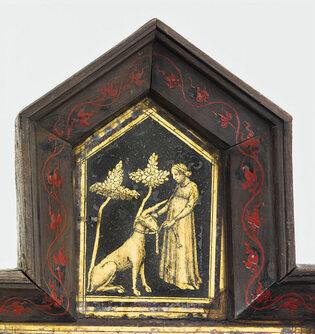 104-Vierge-a-l-enfant-et-Jeune-fille-a-la-licorne-Cl-13093-2