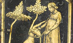 Vierge-a-l-enfant-et-Jeune-fille-a-la-licorne-Cl-13093-mini